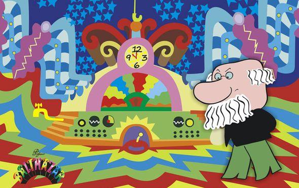 Profesor Baltazar se vraća u velikom stilu: Saznajte sve o novoj avanturi omiljenog genijalca