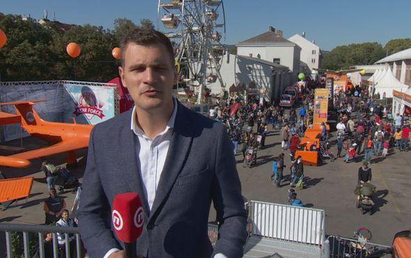 """Beč je europski lider u recikliranju: Obožavaju svoje """"dečke u narančastom"""", a imaju i vlastiti """"sajam smeća"""""""