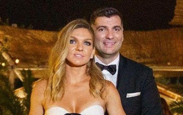 Simona Halep i Toni Iuruc