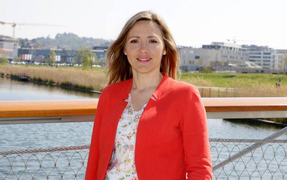 Jasmina Hostert - od ratnog Sarajeva, gdje je kao djevojčica ostala bez ruke, do zastupnice Bundestaga