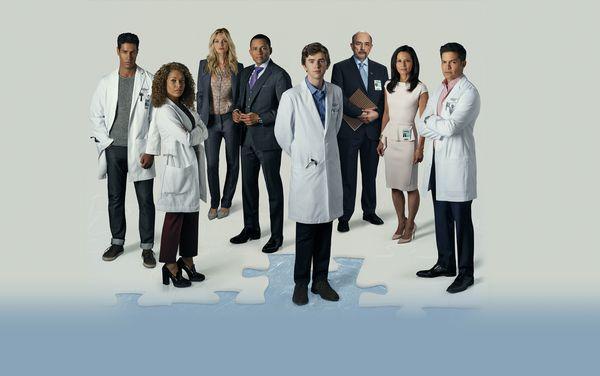 Good doctor, 22. srpnja