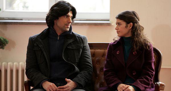 Najljepši par turskih serija: Fatmagul i Kerim!