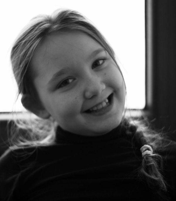 Dvanaestogodišnja Hana je dijete s poteškoćama iz spektra autizma