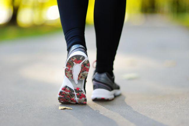 Međunarodni dan pješačenja obilježava se 15. listopada