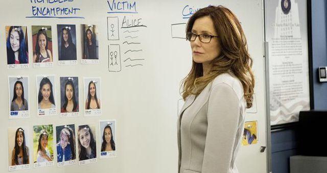 Teški zločini 3. sezona epizode - 5