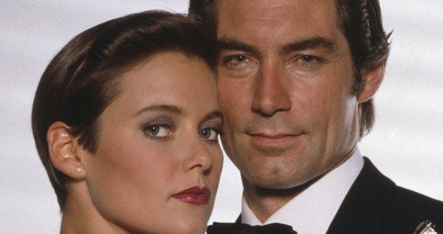 James Bond 007: Dozvola za ubojstvo