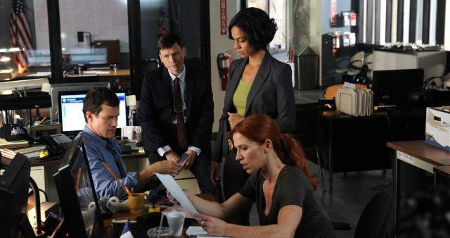 Tragovi zločina, 2. sezona