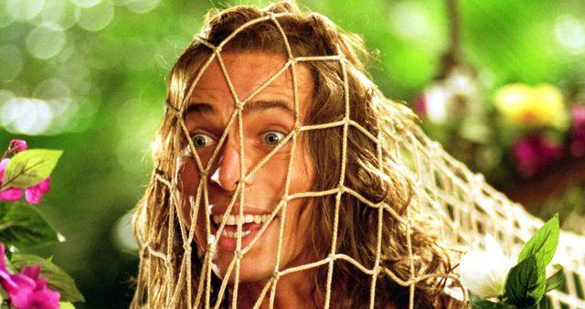 George iz džungle 2
