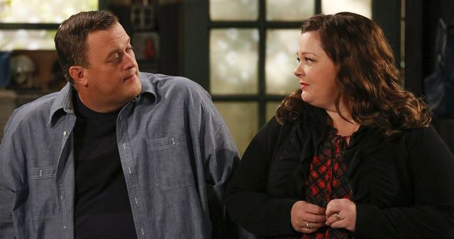 Mike i Molly 5. sezona - 5