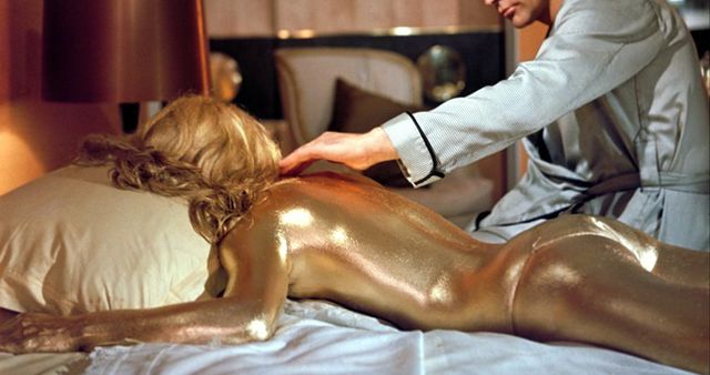 James Bond 007: Goldfinger - 2