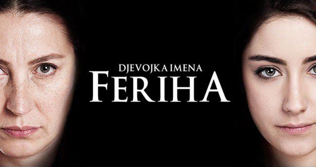 Djevojka imena Feriha