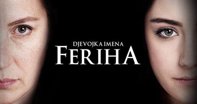 Djevojka imena Feriha (Foto: Dnevnik.hr)
