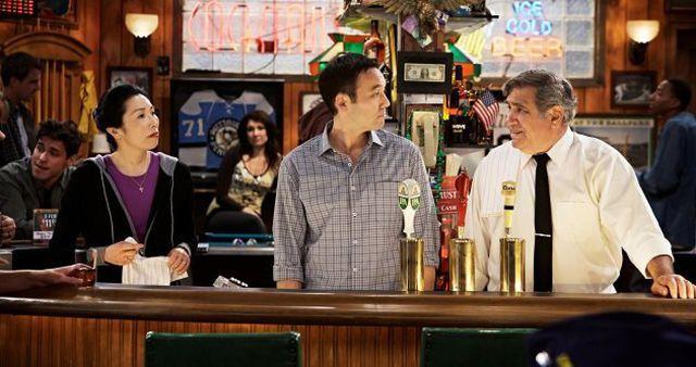 Sullivan i sin 2. sezona epizode - 9
