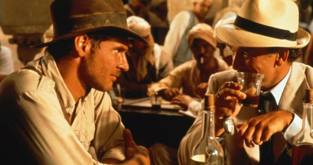 Indiana Jones: Otimači izgubljenog kovčega