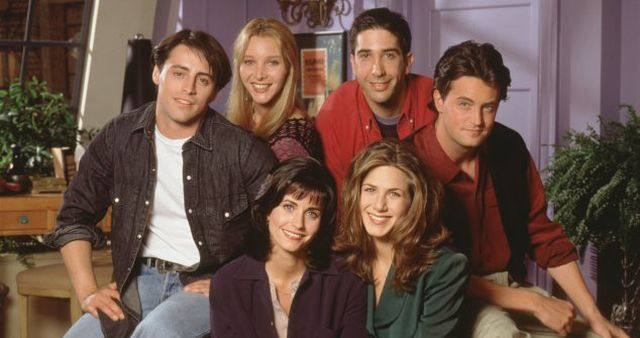 Prijatelji 1. sezona epizode - 11