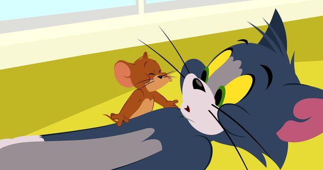 Tom i Jerry show 1. sezona epizode - 11