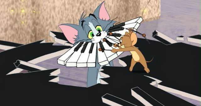 Tom i Jerry priče - 15
