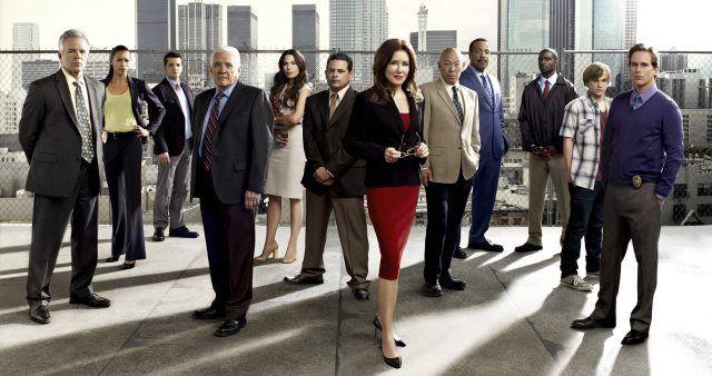 Teški zločini 2. sezona epizode - 17