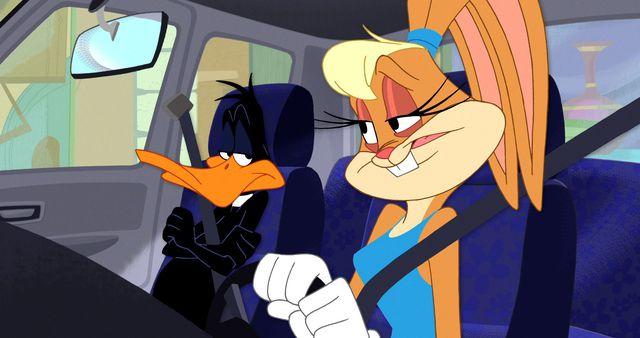 Looney Tunes 2. sezona - 6