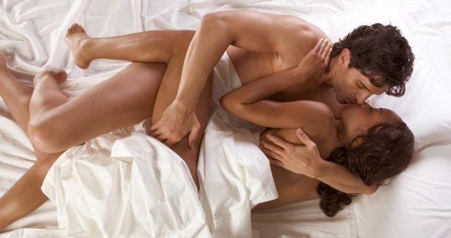 Tajne vrhunskog seksa - 7