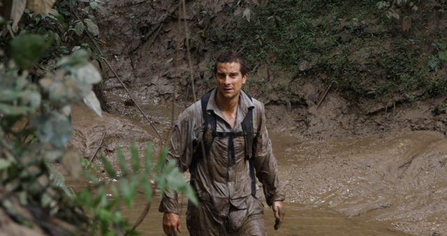 Čovjek protiv divljine 6. sezona - 4