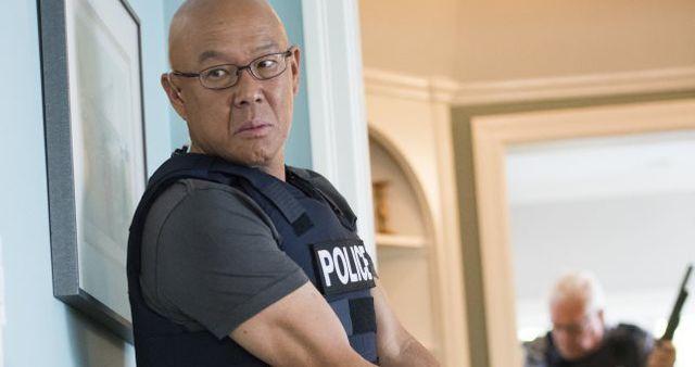 Teški zločini 4. sezona epizode - 2