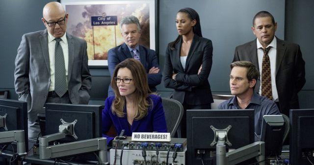 Teški zločini 4. sezona epizode - 10