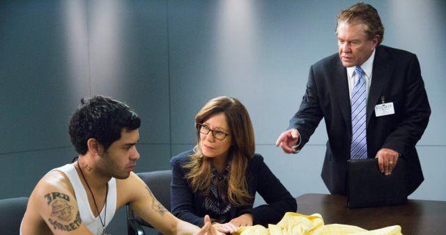 Teški zločini 4. sezona epizode - 12