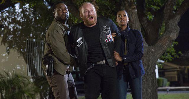 Teški zločini 4. sezona epizode - 13