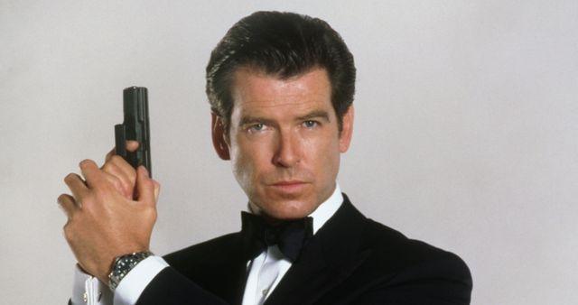 James Bond- Pierce Brosnan - 4