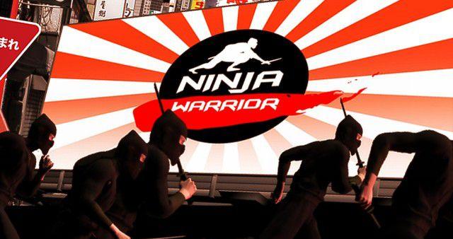 Ninja ratnici