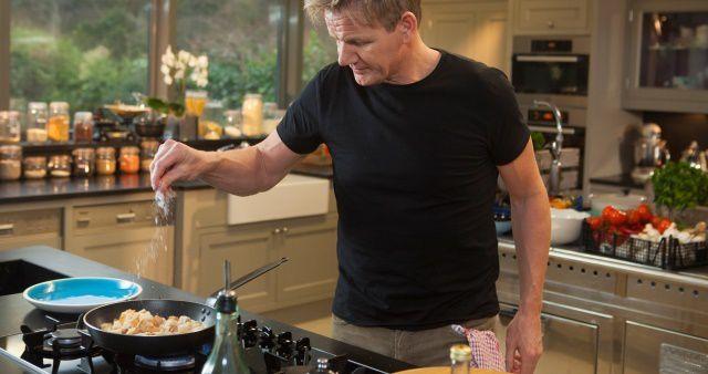 Vrhunska domaća kuhinja Gordona Ramsayja - 9