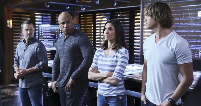 Navy CIS LA 7. sezona epizode - 5
