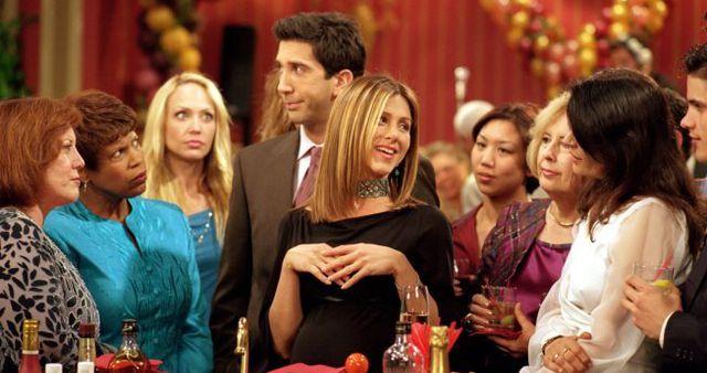 Prijatelji 8. sezona epizode - 2