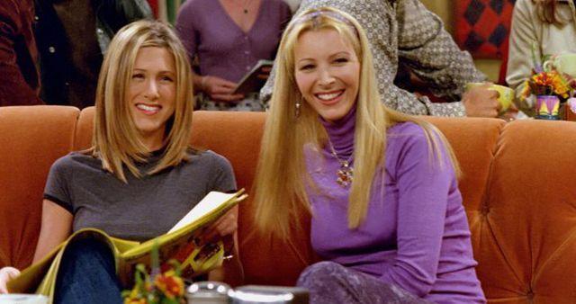 Prijatelji 8. sezona epizode - 5