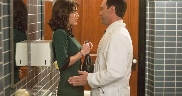 Doktori za seks 2. sezona epizode - 19