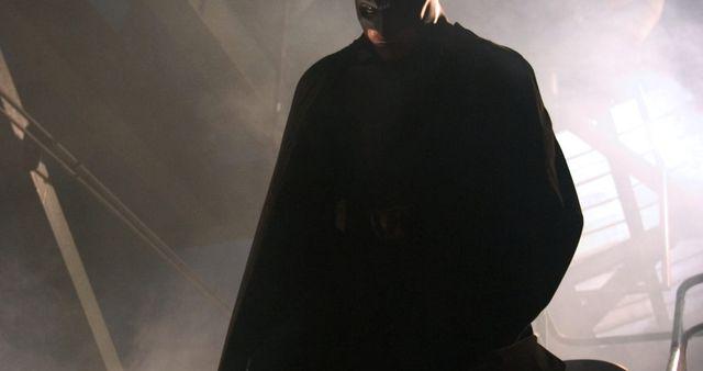 Batman: Početak