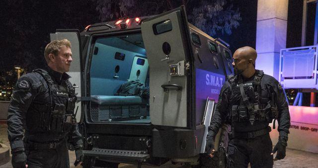 swat - 2