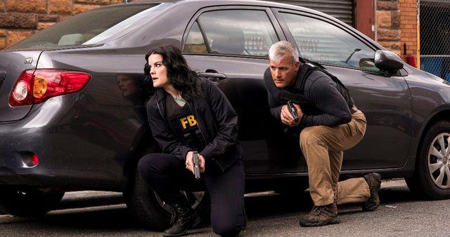 šifra zločina, 4. sezona