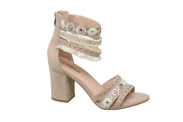 Sandale iz Deichmanna koje će biti zvijezda kombinacije - 3