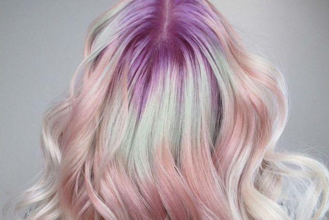Kristali i drago kamenje kao inspiracija u bojanju kose