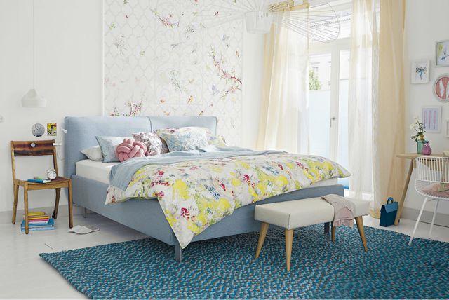 Ideje kako s tepihom uljepšati prostorije u domu - 1