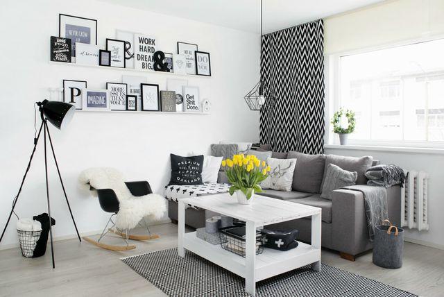 Ideje kako s tepihom uljepšati prostorije u domu - 7