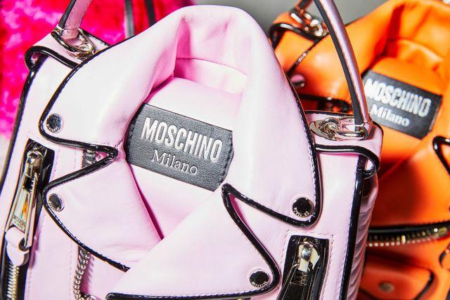 Torbice modne kuće Moschino