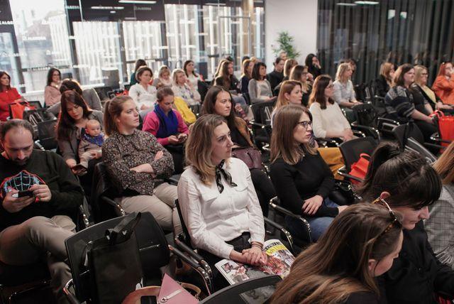 Održana konferencija Ladies of New Business
