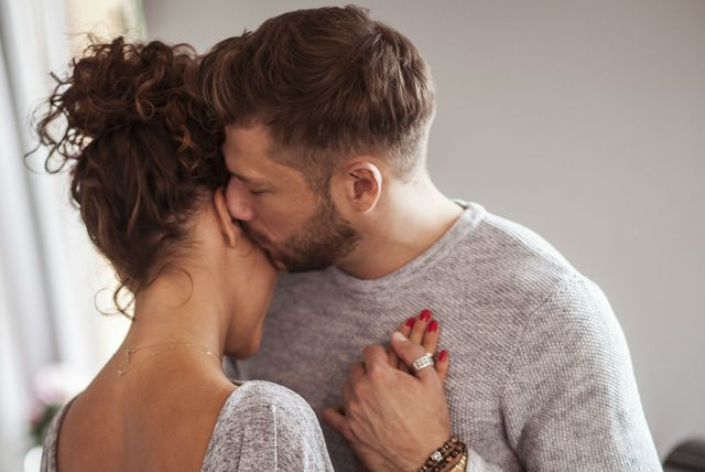 Ljubavne navike najsretnijih parova
