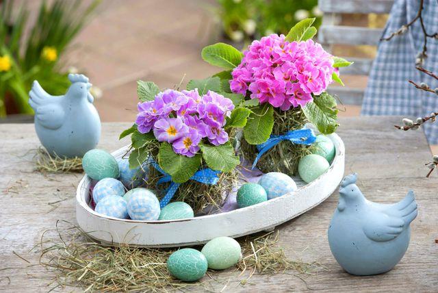 Znate li zašto je jaje jedan od simbola Uskrsa?