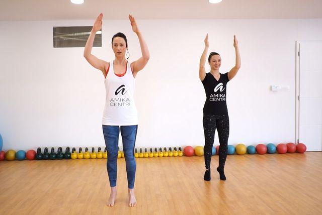 Fit pilates je moderna inačica pilates metode vježbanja