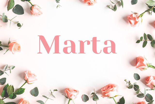Marte slave imendan 19. travnja