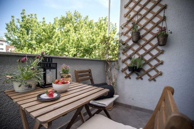 Zagrebački balkoni na Airbnb-u - 3